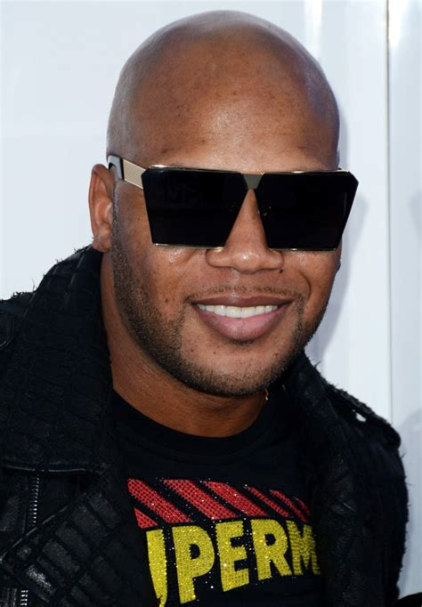Flo Rida Picture 261  2016 Mtv Video Music Awards Red