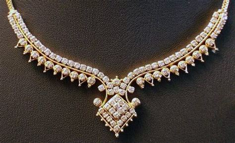 Gold Necklace Sets For Women Pictures : Fashion Gallery