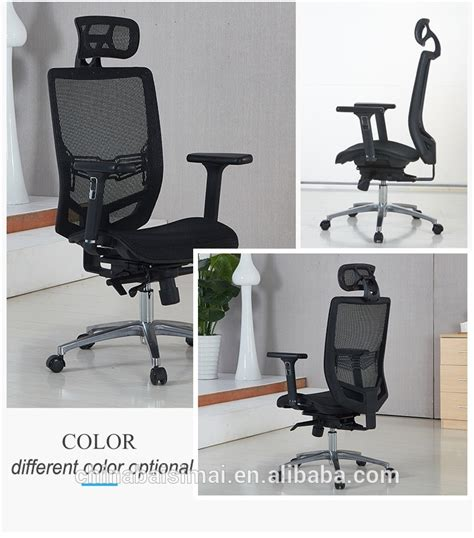 b04 high back executive office seat office furniture type