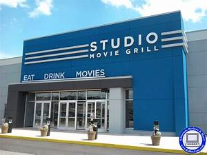 Movie Studio Building | www.imgkid.com - The Image Kid Has It!