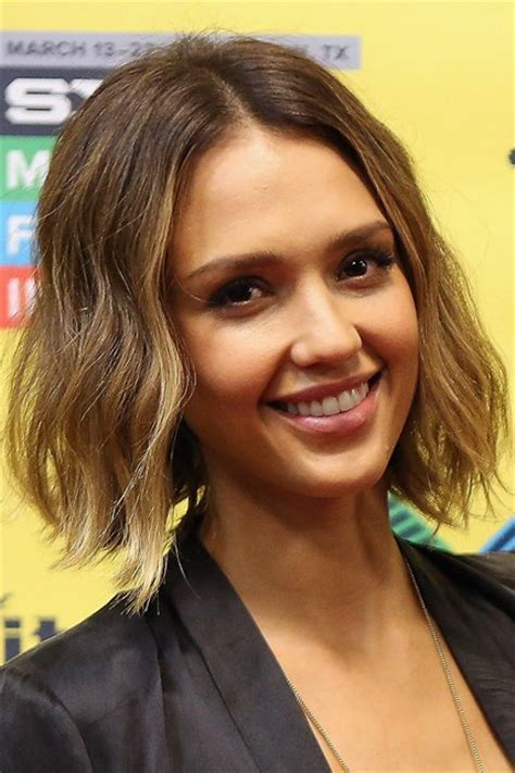 Celebrity Bob Hairstyles 2015 Spring Summer   Hairstyles
