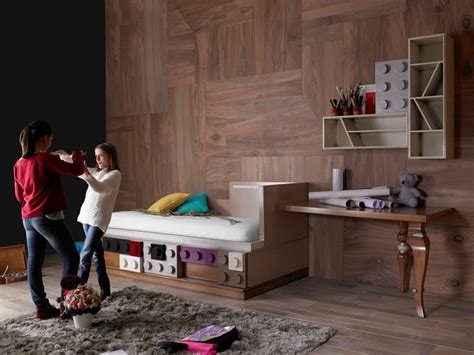Lego Furniture For Childrens Rooms, By Lola Glamour