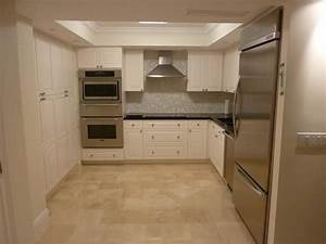 White Shaker Kitchen Cabinets — TEDX Designs : The Amazing