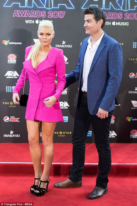 Sophie Monk at 'breaking point' over relationship rumours