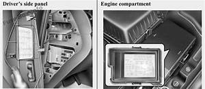 Fuse Box Diagram  U0026gt  Kia Optima  Mg  2007