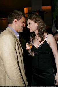 David Boreanaz and Emily Deschanel | Favorite TV Shows ...