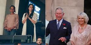 Meghan Markle's Parents Are Not Feuding With The Royal Family