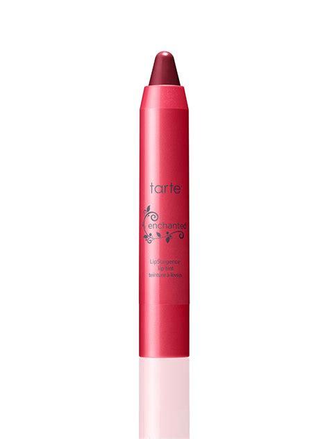 lipsurgence lip tint tarte cosmetics