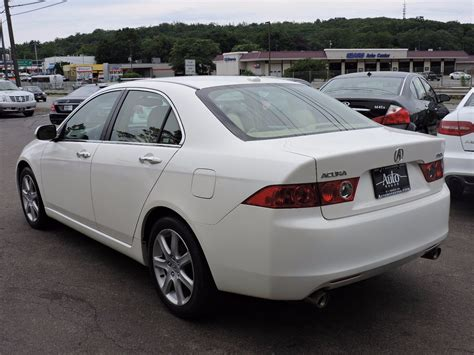 Acura To 2005 by Used 2005 Acura Tsx 2 0t Premium At Saugus Auto Mall