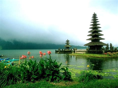 beauty   state  indonesia objek wisata