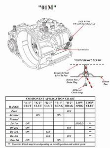 Transmission Repair Manuals Vw 01m  095    096   01p  098