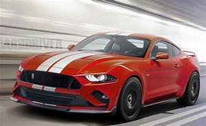 How Much Will The 2021 Mustang Cost - Release Date, Redesign, Specs, Price