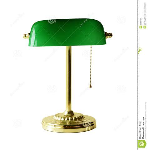 le de bureau banquier laiton verre vert le bureau banquier laiton
