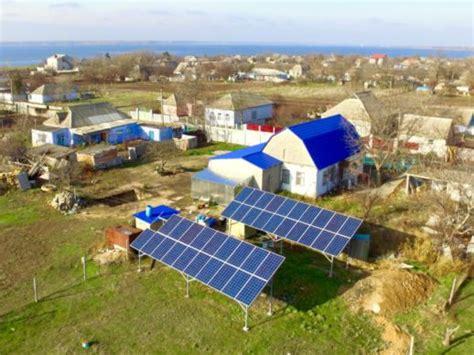 Топ2 электростанция солнечная в дом