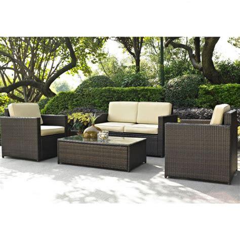 19 majestic patio conversation set designs