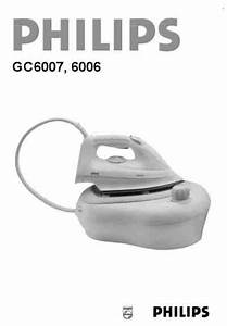 Philips Gc 6006 Provapor Steam Iron Download Manual For