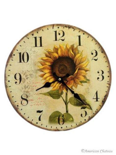 Sunflower Kitchen Decor   eBay