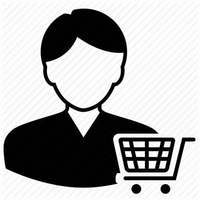 Customer Icon Icons Ecommerce Shopping Person Experience