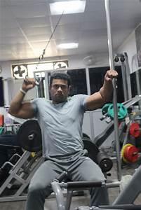 Digvijay Singh Bodybuilder