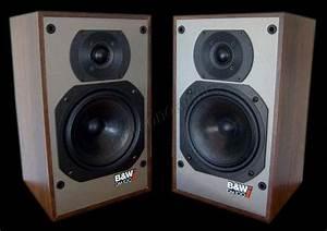 Stereonomono  B U0026w Dm 100i