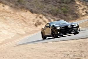 2014 Slp Panther Camaro Long-term Road Test