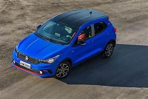 Fotos  Novo Fiat Argo