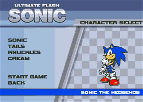 sonic fan games online dan dare org a sonic and mario bonus page light background
