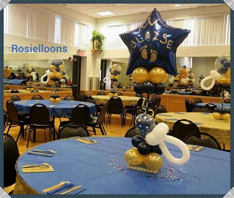 King Baby Shower Decorations - royal king baby shower baby shower ideas photo 4
