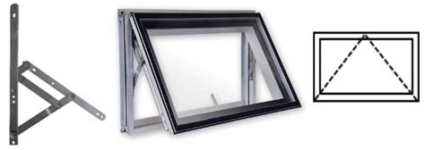 window types   project