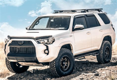 toyota runner redesign colors  price