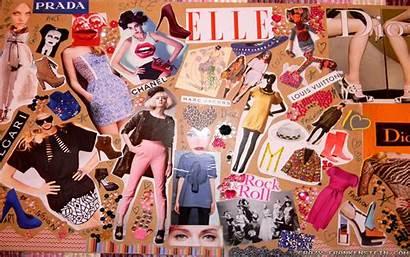 Collage Desktop Wallpapers Aesthetic Backgrounds Plaatjes Maken