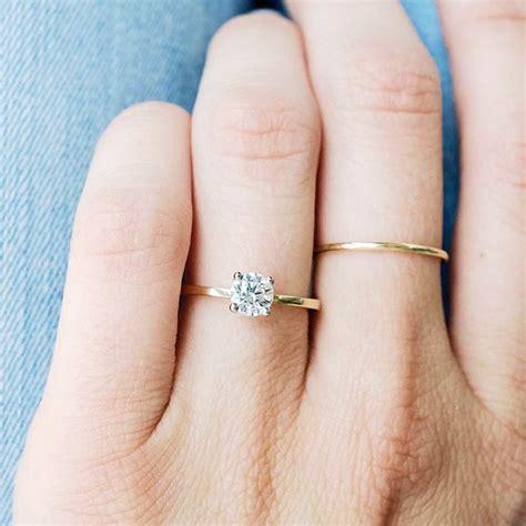 secretly hate  engagement ring
