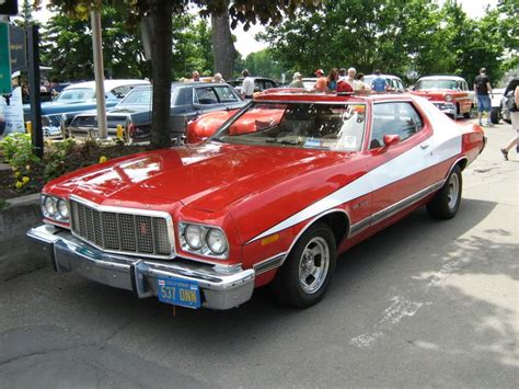 starch and hutch 1000 images about ford gran torino on