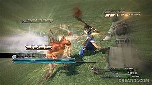 Final Fantasy Xiii Review For Xbox 360