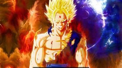 Wallpapers Dragon Ball Goku Super Saiyan Dbz
