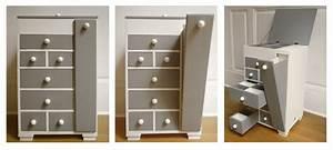 Meuble Mini Four : mini meuble mini meuble couture version 2 0 ~ Teatrodelosmanantiales.com Idées de Décoration