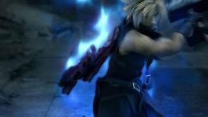 The Changes and Additions of FFVII Advent Children ...