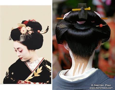 Japanese Hair Ornament