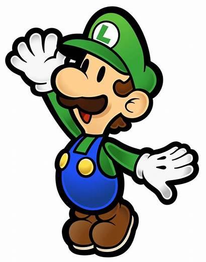 Mario Clip Super Clipartpanda Clipart Paper Luigi