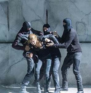 Peter, Drew and Al try to kill Tris | Divergent ...