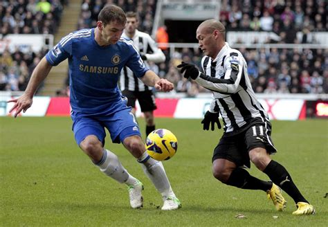 The FourFourTwo Preview: Newcastle vs Chelsea   FourFourTwo
