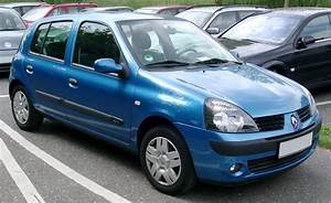 Renault Clio 5 Ptas  U2013 2005
