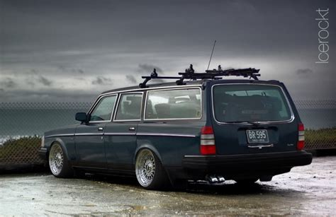 Used Volvo Wagons by Volvo Wagons Safety Stance