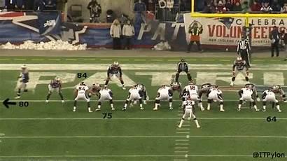 Patriots Line Job Goal Yard Nfl Run