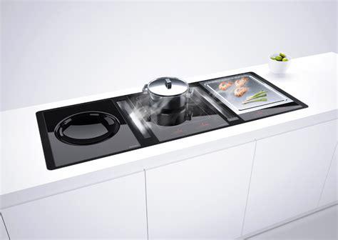 cuisine wok hottes nouveautés 2014 inspiration cuisine