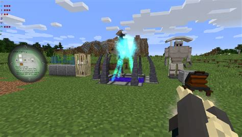 intangible  alpha wip mods minecraft mods