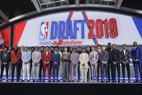 NBA Draft 2020: Live stream, start time, TV channel, how ...