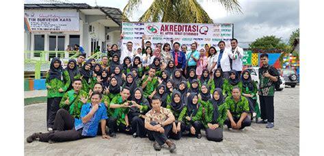 Dr Kandungan Wanita Di Surabaya Rs Mitra Sehat Tingkatkan Layanan Dengan Lulus Akreditasi