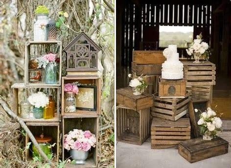 Hitched Wedding Planners Singapore: Rustic Themed Wedding Decorations Singapore