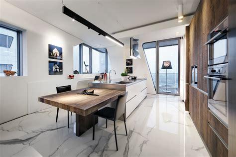 City Appartamenti by Citylife E Mcd Ridisegnano Stylux